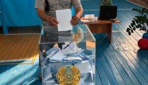 Выборы президента страны