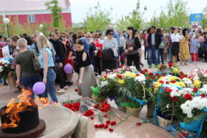 День Победы: Никто не забыт, ничто не забыто