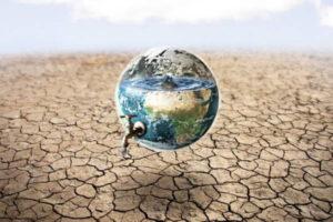 Почему нам нужно экономить воду